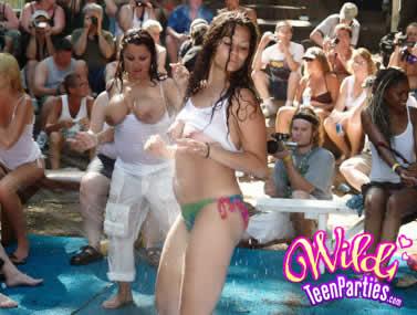 Wild Party HDVDG0456 1