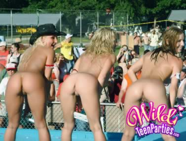 Wild Party HDVDG1811 1